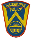 Wadsworth Police